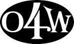O4W logo
